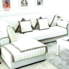 Chaise Lounge Sofa Covers Chaise Lounge Slipcover Indoor Wanderfit Co