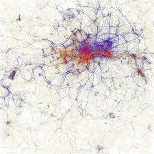 Tourist Map Of Boston by Locals And Tourists 1 Gtwa 2 London Blue Pictures Are U2026 Flickr