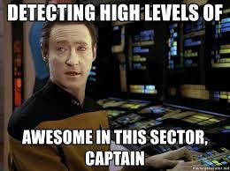 Meme Generator Star Trek - data star trek meme generator