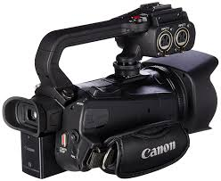 amazon com canon xa30 professional camcorder camera u0026 photo