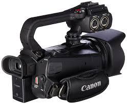 amazon com canon xa30 professional camcorder camera u0026 photo