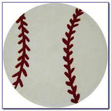baseball field area rug rugs home decorating ideas 14zlralydp