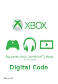xbox live gift card xbox points currency g2a