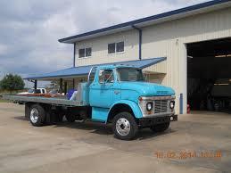 bangshift com 1965 ford n600