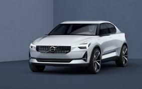 volvo plans a long range electric car for 2019 details to come