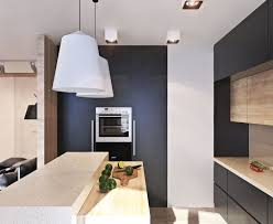 modern apartment kitchen designs a contemporary apartment with lots of open space