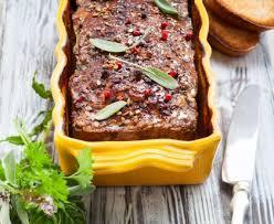 cuisiner du chevreuil au four terrine de chevreuil recette de terrine de chevreuil marmiton