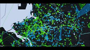 Ingress World Map by 4 Alternatives To Ingress U0027 Shard Anomalies
