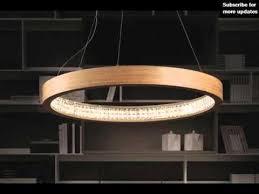 Contemporary Pendant Lighting Modern Round Pendant Light Contemporary Pendant Lighting Youtube