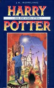 31 harry potter foreign book covers images