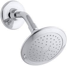 kohler k 45123 cp alteo single function katalyst showerhead