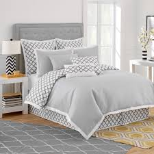 Traditional Bedding Bed In A Bag Walmart Com Mainstays Leaf Medal Bedding Set Loversiq