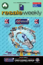 resale weekly 2438 by resale weekly issuu