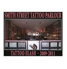 smith street tattoo parlour tattoo flash 2009 2011 хруст костей