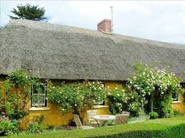 Thatched Cottage Ireland by Thatched Irish Cottage U0026 Barn In Beautiful Vrbo
