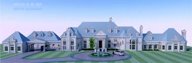 french chateau design classical french chateaux