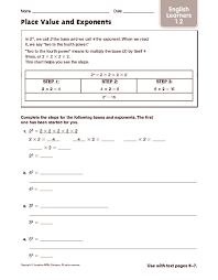 all worksheets exponent worksheets kuta printable worksheets