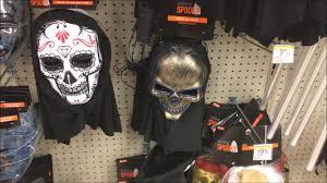Walgreens Halloween Makeup halloween stuff at walgreens 2017 trip 1 youtube