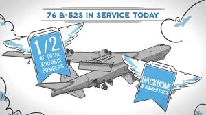 boeing made a six minute long cartoon about re engining the b 52