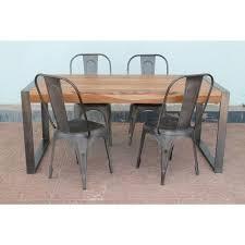 lot 4 chaises pas cher lot 4 chaises bistrot achat vente lot 4 chaises bistrot pas avec