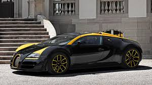 bugatti gold and white bugatti veyron this is your life