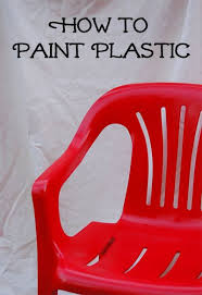 Ideas For Painting Garden Furniture by Best 25 Plastic Garden Chairs Ideas On Pinterest Cushions For