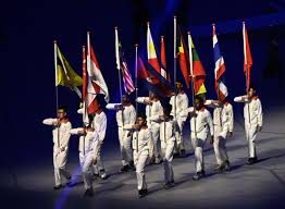 History Of The Filipino Flag The Philippines In The Southeast Asian Games Inquirer Sports