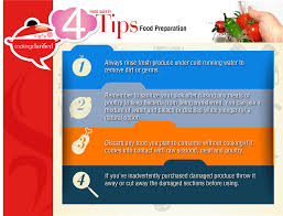 safety tips for thanksgiving shop safely five food safety tips for the grocery store u2013 cooking