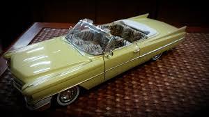 scarface cadillac cadillac 1963 serie 62 scarface 1 18 jada 2 700 00 en mercado