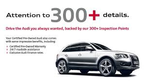 audi certified pre owned review why buy certified pre owned from butler audi south atlanta