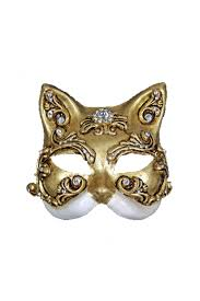 venetian mask pretty eccentric cat venetian mask accessories from pretty