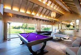 Pool Table Chandeliers Hawaii Modern Pool Tables Family Room Contemporary With Wooden Cues