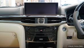 lexus lx 570 price in malaysia lexus every new auto tech