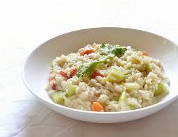 cuisiner celeri branche recette de risotto au céleri branche et au grana padano 120