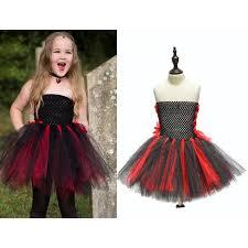 Girls Vampire Halloween Costume Cheap Vampire Costumes Children Aliexpress