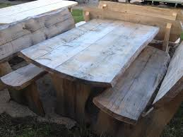 Handmade Wooden Outdoor Furniture by Handmade Wooden Garden Furniture Zandalus Net