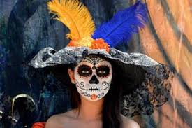 catrina costume day of the dead costumes lovetoknow