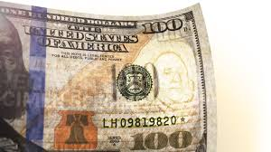 100 u s currency education program