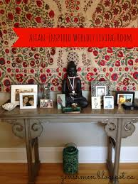 Indian Home Decor Blogs Zen Shmen Steal These Decor Ideas Asian Inspired Worldly Living