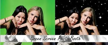 green screen photo booth green screen 150 props photo booths jacksonville photo booth