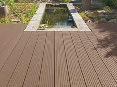 pavimenti in legno x esterni pavimento per esterni in materiale composito effetto legno externo