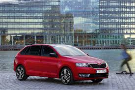 new skoda rapid spaceback 1 4 tdi cr 90 se sport 5dr dsg diesel