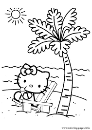 kitten coloring pages to print the hello kity kitten coloring pages printable