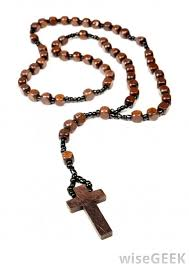 a rosary what is a rosary with pictures