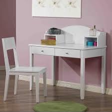 White Children Desk by Childrens Vanity Table Home Vanity Decoration