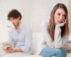 4 kelakuan istri yang bisa buat suami stres saat bertengkar