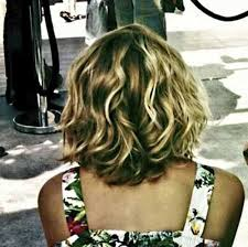 back view wavy short bob for thick hair 2015 15 best bob hairstyles for wavy hair bob hairstyles 2017 short