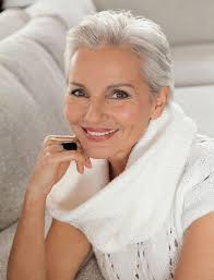 short hairstyles creative short hairstyles for old women new