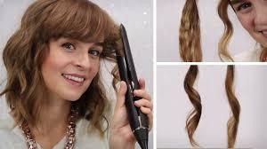 Frisuren Lange Haare Locken Zum Nachmachen by Kurze Haare Wellen Machen Hochsteckfrisuren