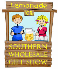 southern wholesale gift show home